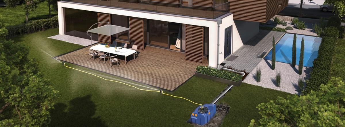 Easygarden-shop, Dé winkel voor afwatering voor uw tuin , terras, oprit en zwembad